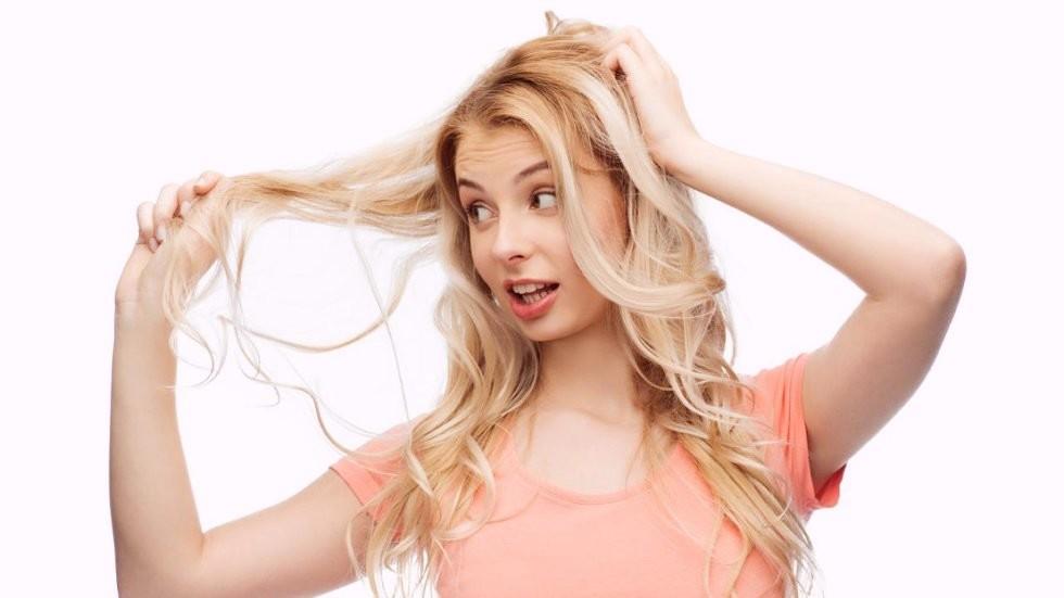 Разрушители волос