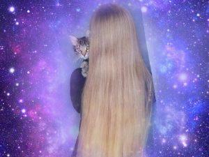 Аффирмации для роста волос