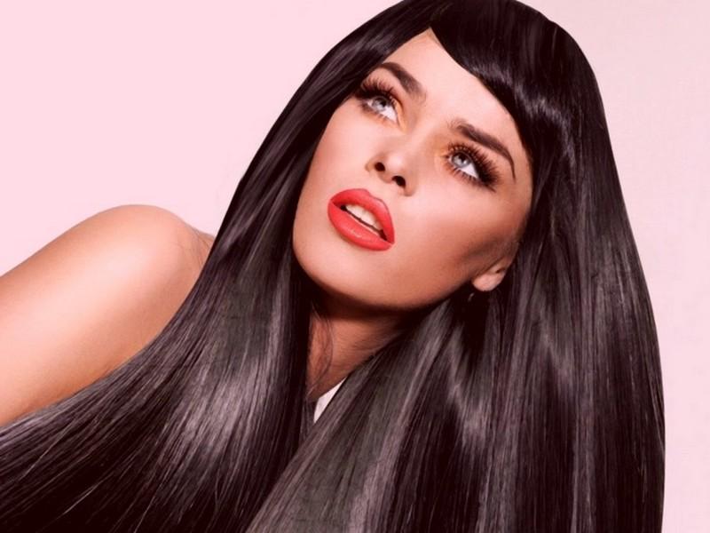 Топ 5 секретов красивых волос