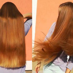 Филлер DNC — укрепление структуры волос